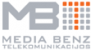MB Media Benz logo