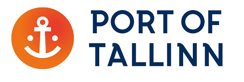 Port of Tallinn logo